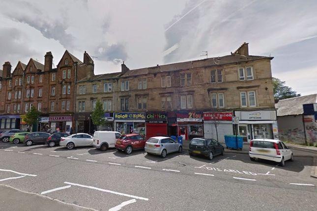 Standford Hall, Main Street, Cambuslang, Glasgow G72