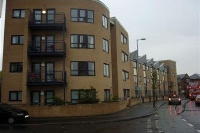 Thumbnail Property to rent in Chichester Road South, Off Bold St, Hulme (P2182)