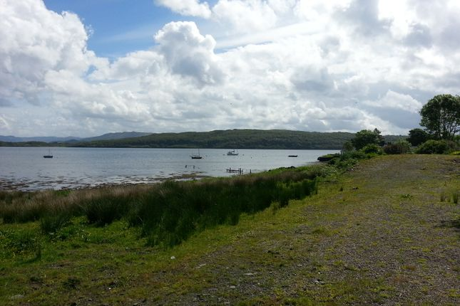 Land for sale in Toberonochy, Isle Of Luing PA34