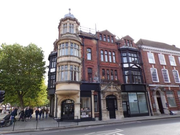 Thumbnail Flat for sale in 20-22 Minster Street, Salisbury, Wiltshire