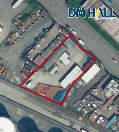 Thumbnail Light industrial for sale in Clyde Street, Clydebank