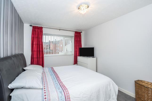 Bedroom of Warrenhouse Road, Brighton-Le-Sands, Liverpool L22
