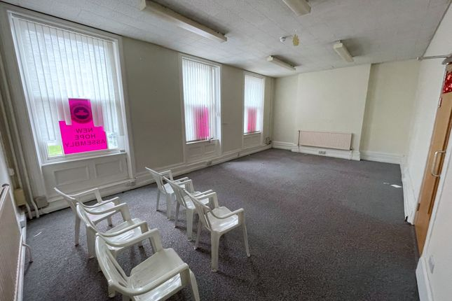 Thumbnail Office to let in St Peters Hill, Grantham