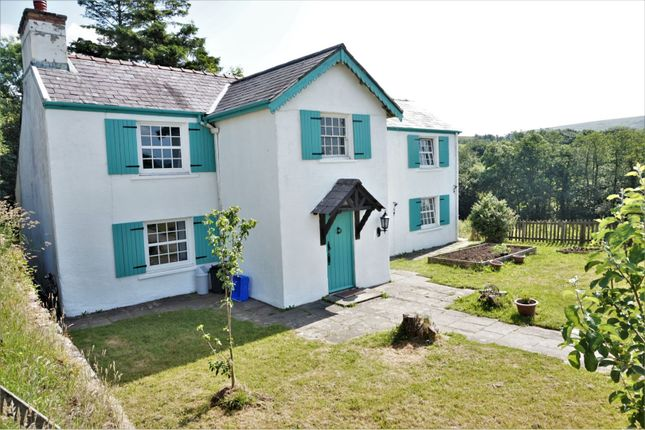 Thumbnail Detached house for sale in Felindre, Swansea