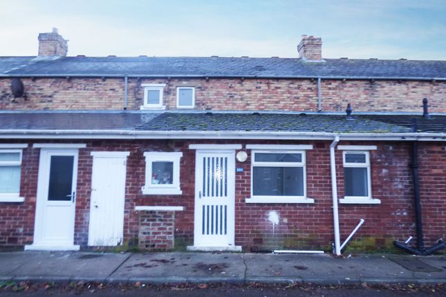 Thumbnail Terraced house to rent in Sycamore Street, Ashington