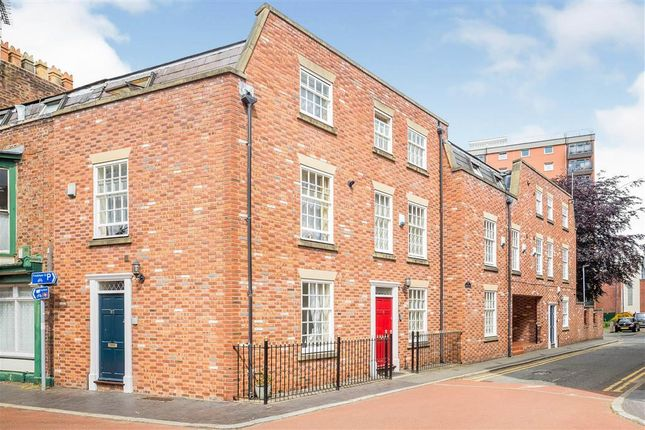 Thumbnail Terraced house for sale in Leadworks Lane, Chester