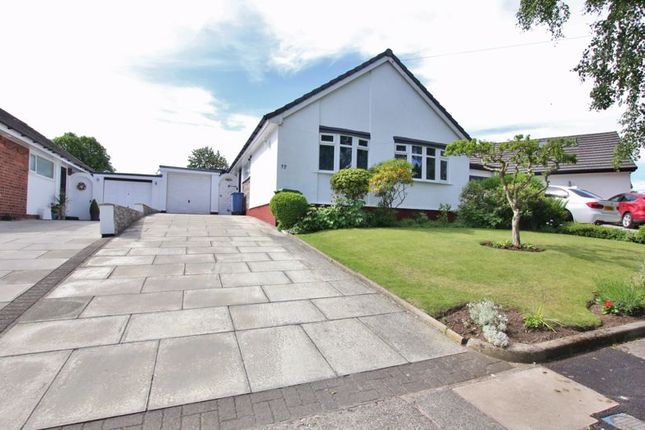 2 bed detached bungalow for sale in Quickswood Drive, Woolton, Liverpool L25