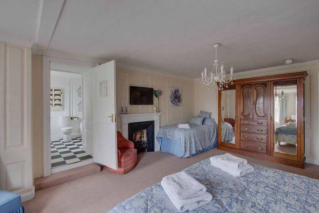 Master Bedroom of Standard Close, High Street, Montrose DD10