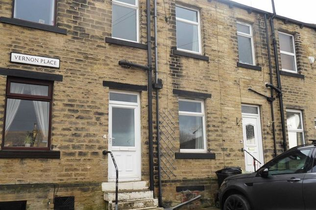 2 bed terraced house to rent in Vernon Place, Stanningley, Pudsey