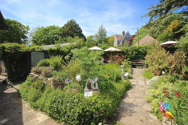 Gardens of Worth Matravers, Swanage BH19