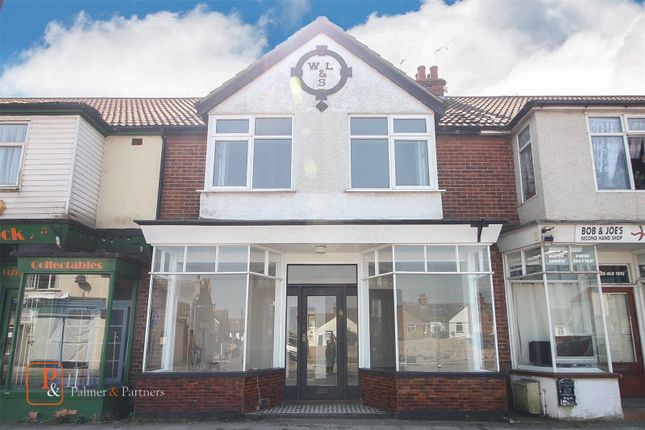 2 bed terraced house to rent in High Street, Walton-On-The-Naze CO14