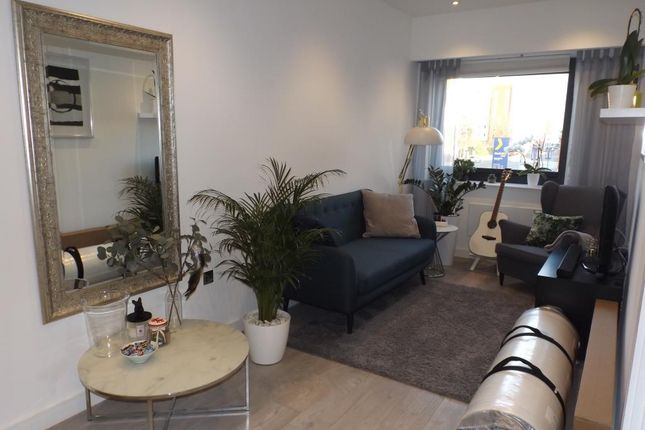Thumbnail Flat to rent in Brickfield Court, Bath Road