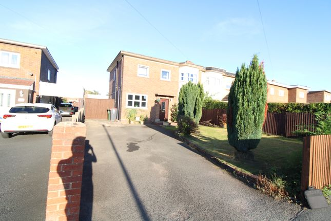 3 bed semi-detached house for sale in Greenaway Place, Donnington, Telford TF2