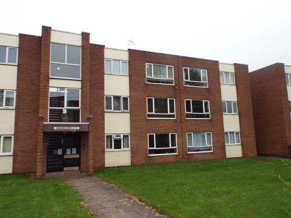 Thumbnail Flat for sale in Newland Court, Erdington, Birmingham, West Midlands