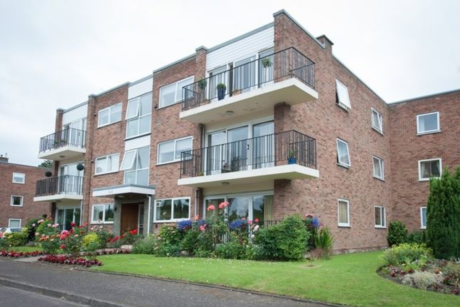 Thumbnail Flat for sale in Banners Court, Banners Gate Road, Sutton Coldfield