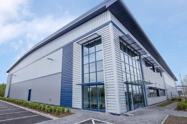 Thumbnail Industrial for sale in Unit 10, Unit 10, More+, Central Park, Avonmouth, Bristol