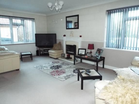 Lounge of Green Lane, Eastwood, Leigh-On-Sea SS9