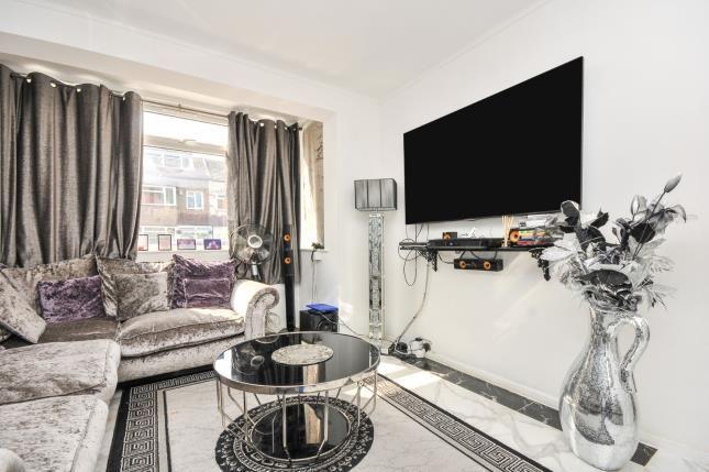 Lounge of Galpins Road, Thornton Heath CR7