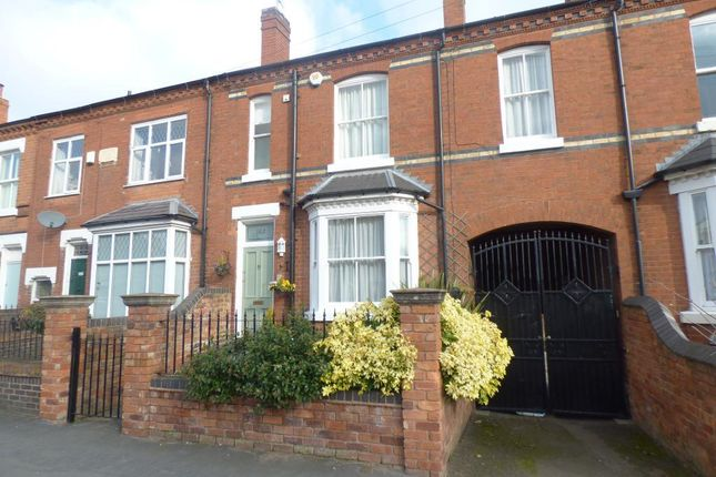 Thumbnail Mews house for sale in Park Hill Road, Harborne, Birmingham