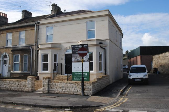 Thumbnail Flat for sale in 64 Lower Bristol Road, Bath