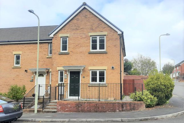 3 bed detached house to rent in Skylark Road, North Cornelly, Bridgend CF33