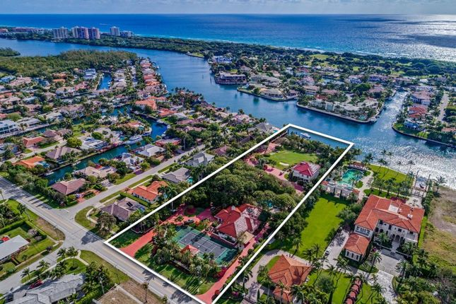 Thumbnail Property for sale in 850 Ne 5th Avenue, Boca Raton, Fl, 33432