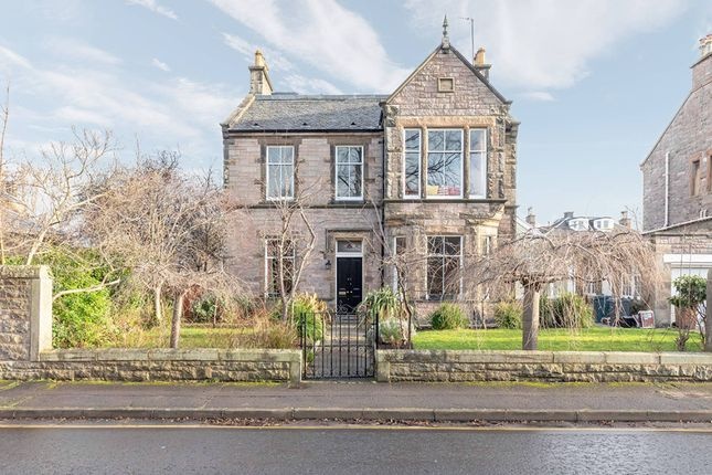 Thumbnail Detached house for sale in Mansionhouse Road, Grange, Edinburgh