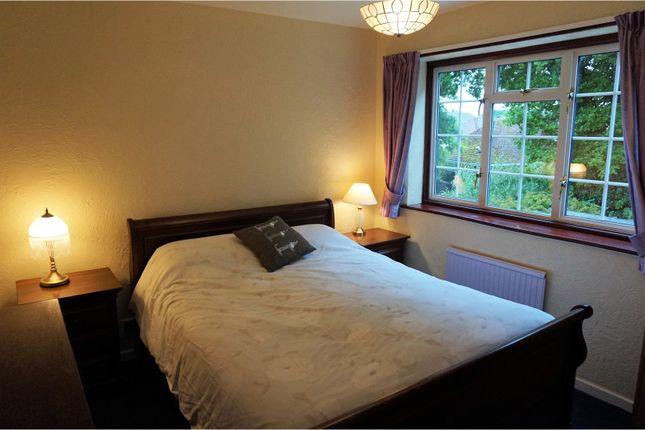 Bedroom Two of Hursley Drive, Blackfield, Southampton SO45