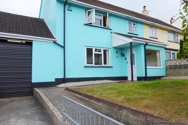 Thumbnail Property to rent in Pembroke Road, Paignton
