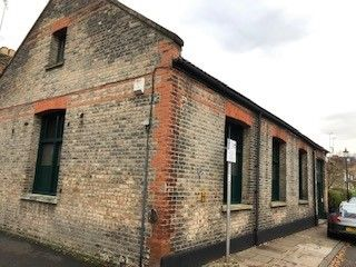 Thumbnail Warehouse for sale in The Chapel, Orleans Road, Twickenham