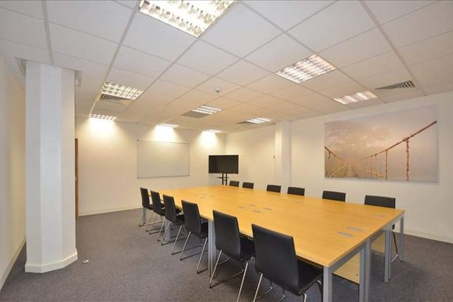 Thumbnail Office to let in Fleet Street, Swindon
