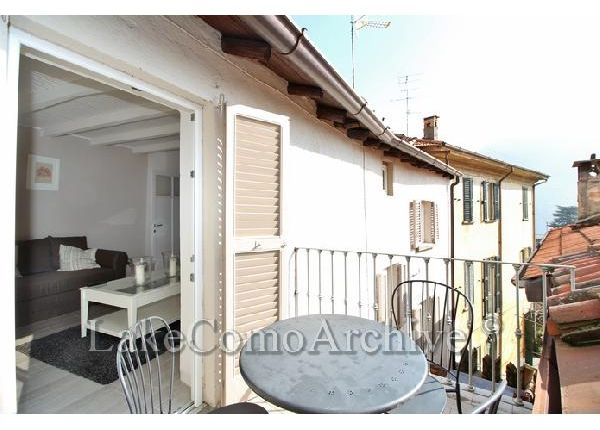 1 bed apartment for sale in Moltrasio, Lake Como, Italy