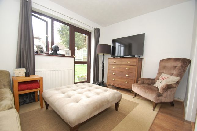 Thumbnail Detached house for sale in Harvey Close, Lawford, Manningtree