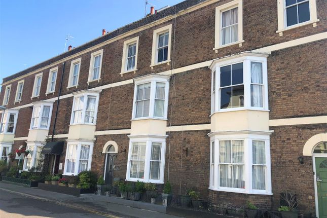 Terraced house for sale in Lennox Street, Weymouth