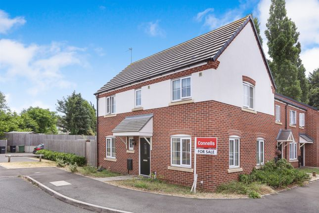 A larger local choice of houses for sale in Wolverhampton