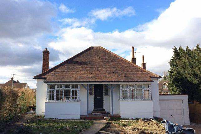 Thumbnail Bungalow for sale in Daniel Way, Lambert Road, Banstead