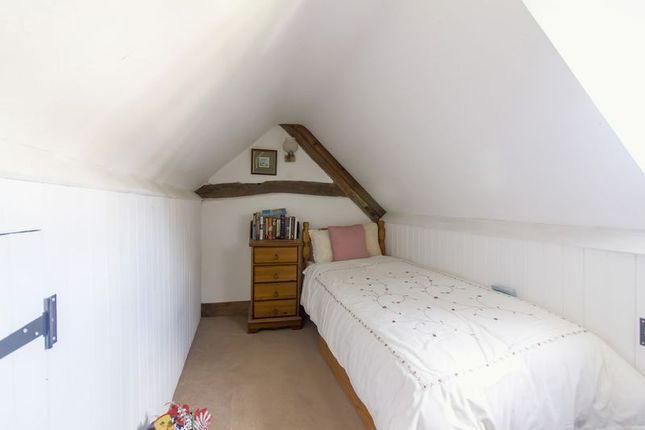 Bedroom 4 of St. Peters Street, Sandwich CT13