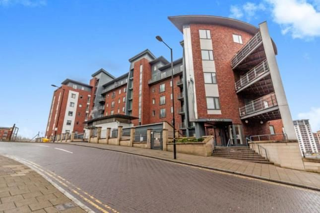 2 bed flat for sale in St. Anns Quay, 126 Quayside, Newcastle Upon Tyne, Tyne And Wear