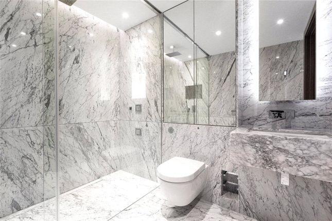 Bathroom of Park Street, Chelsea Creek, Fulham, London SW6