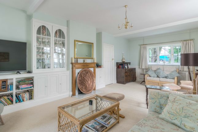 Sitting Room of Salvington Hill, High Salvington, Worthing BN13