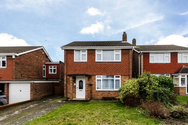 3 bed detached house for sale in Oakley Park, Bexley