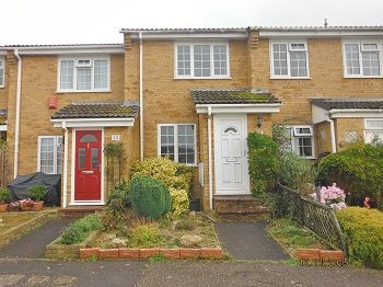 Thumbnail Terraced house to rent in Happy Island Way, Bridport