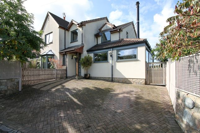 Thumbnail Detached house for sale in Eastermead Lane, Banwell