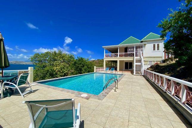 Thumbnail Villa for sale in Bay Roc, Jones Estate, Saint Kitts And Nevis
