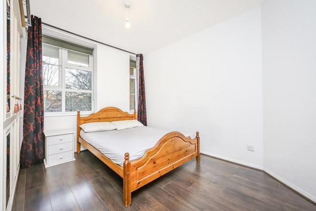 Bedroom 1 of Rennie Estate, London SE16