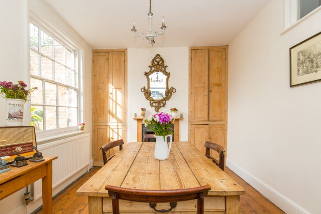3 bed end terrace house for sale in Malling Street, Lewes