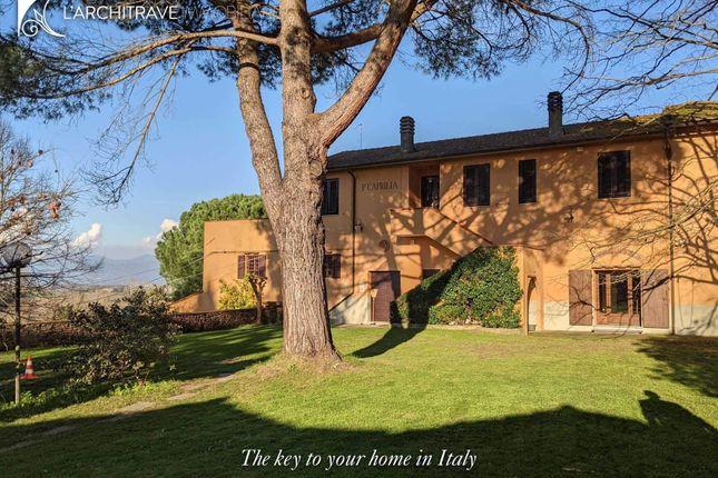 Thumbnail Town house for sale in Tuscany, Pisa, Crespina Lorenzana