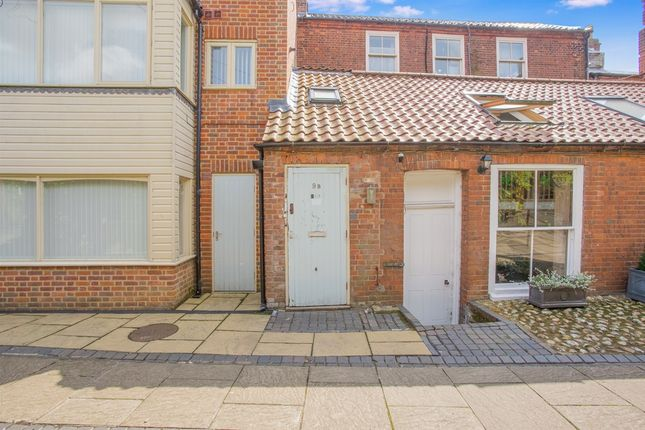 Thumbnail Flat for sale in Newmans Yard, Norwich Street, Fakenham