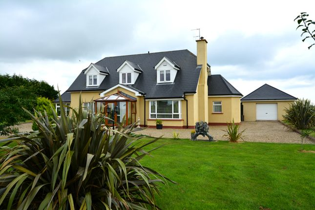 4 bed detached house for sale in Hilltop, Taghmon, Co. Wexford County, Leinster, Ireland