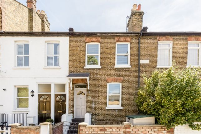 Thumbnail Terraced house for sale in Acton Lane, London, London